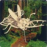 나무공작/사슴벌레