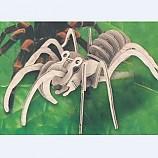 나무공작/거미/나무판2장
