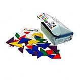 탱그램5세트/5가지색상 35조각