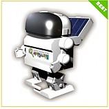 태양광 우주인로봇 만들기