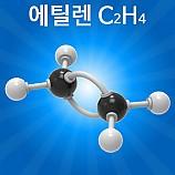 분자구조만들기/에틸렌/5인용