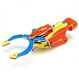 로봇팔 T2000 장착형 유압로봇팔
