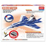 F-15K/콘덴서 비행기