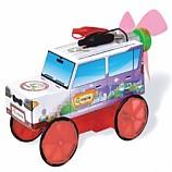 풍력자동차 만들기