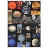 태양계학습용대형포스터