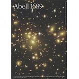 은하로 가득찬 우주 포스터 10종 Set