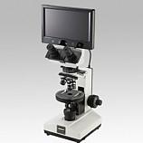 멀티미디어영상 편광현미경 OMB-PM400S