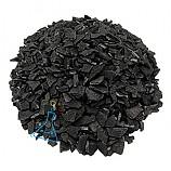 잘게부순숯/활성탄소/500g