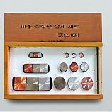 금속밀도 측정기