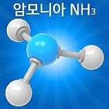 분자구조만들기/암모니아/5인용