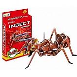 개미/3D퍼즐곤충조립/우드락재질