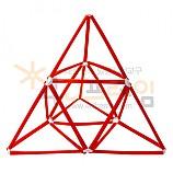 4D프레임 시에르핀스키 피라미드 1단계/유아