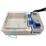 DNA  전용 미니 전기영동장치