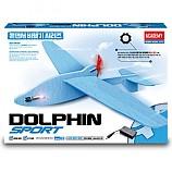 돌핀 스포츠/ 콘덴서 비행기