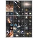 은하 학습용대형포스터