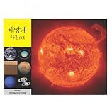 태양계 사진 set